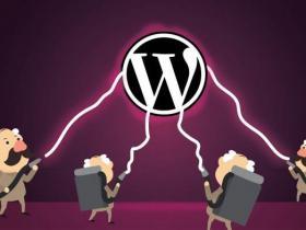 替换或禁用 WordPress 前后台默认的蓝色 favicon.ico 图标