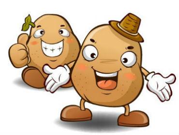 买土豆的故事