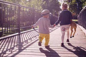 孩子再小,也是一个独立的生命!