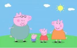 小猪佩奇不差钱是什么梗?